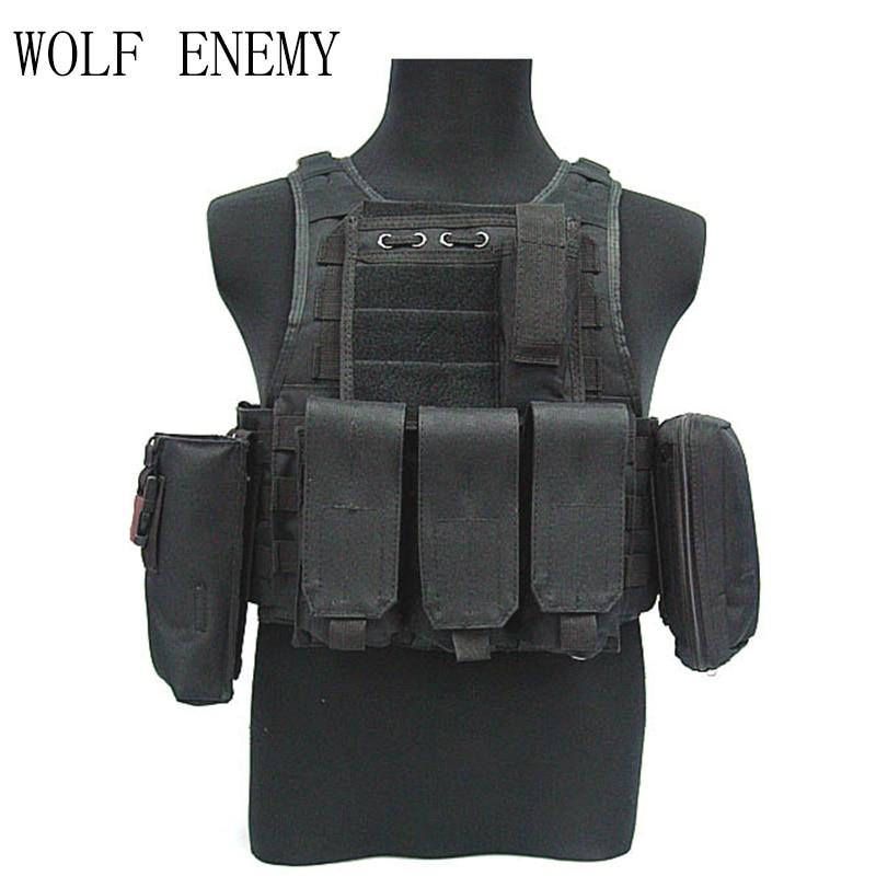 Tactical Vest 027 Vest Field Cs Vest Apron Vest Military Protective Equipment new safurance leather equipment apron