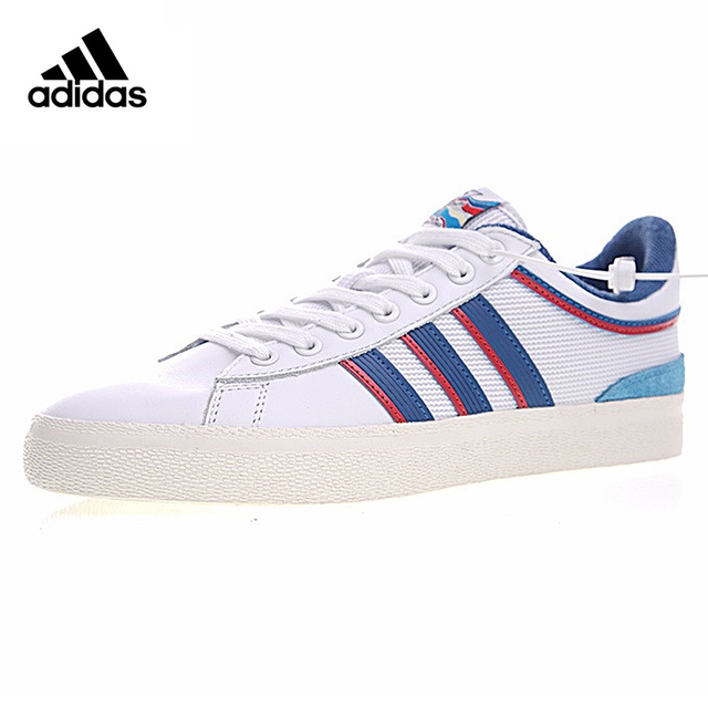 Adidas Campus VULC X Alltimers Men's Skateboard Shoes,New Arrival Original  Male Sport Sneakers Shoes