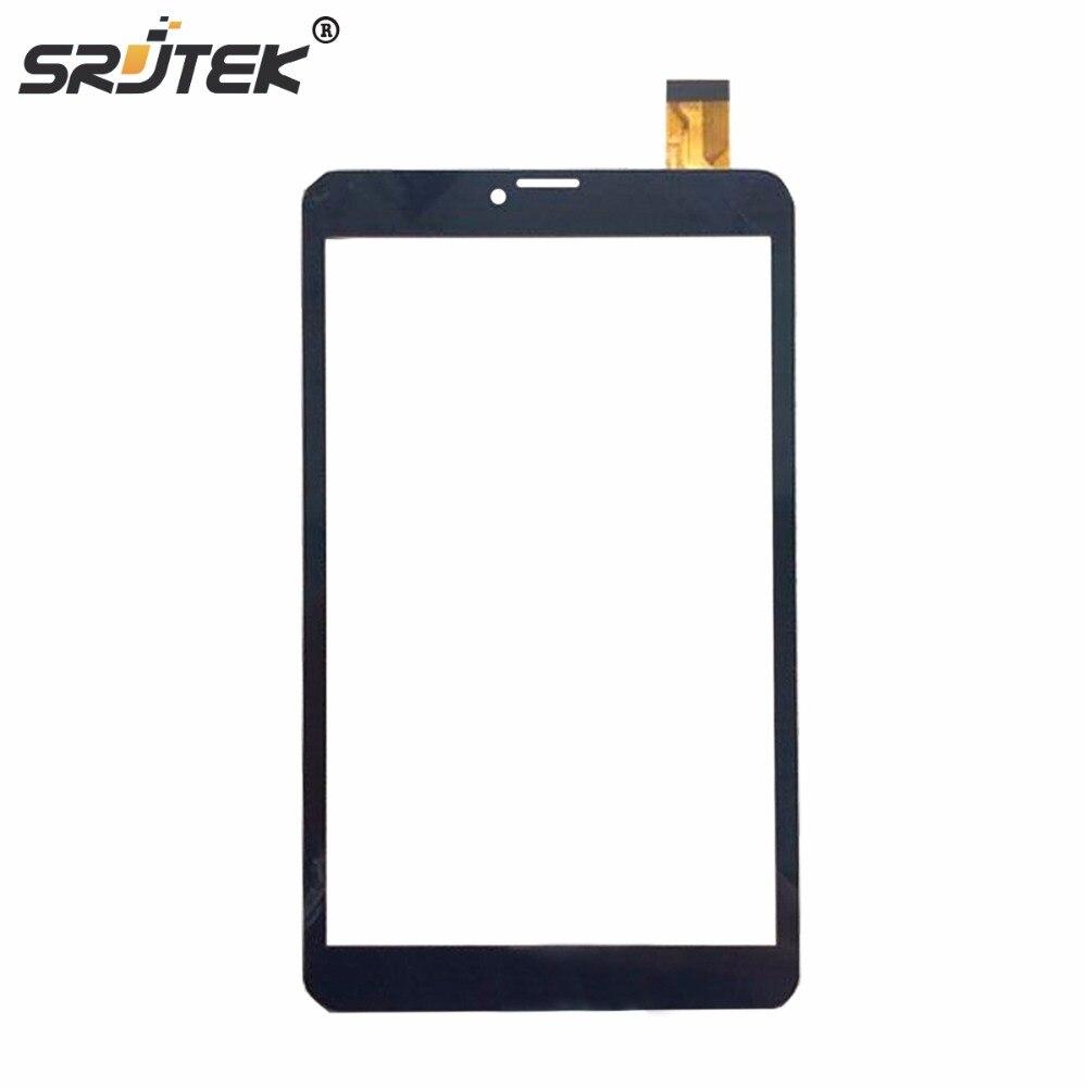 Srjtek New For TEXET TM 8044 8 0 3G Tablet PC Touch Screen Touch Panel Sensor