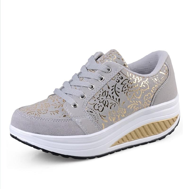 Dropship mujeres zapatos casuales las mujeres de verano al aire libre zapatos pr