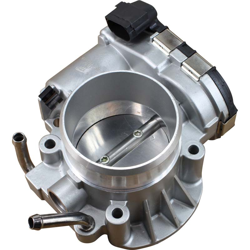 35100-25400 corps d'accélérateur pour KIA Optima Magentis Sorento Hyundai Tucson Santa 2.4 OEM 3510025400