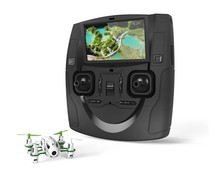 Hubsan H111D Q4 5 8G FPV With 720P HD Camera Altitude Hold Mode RC Quadcopter RTF