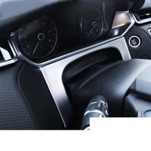 lsrtw2017 abs matt surface car Speed display screen trims for range rover velar 2017 2018 2019