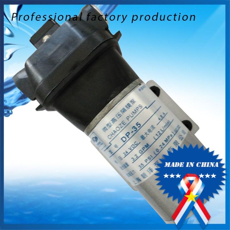 water pump 24V/ Mini electric diaphragm pump/mini water pump/Car wash pump/Solar Fountain/Garden Water feature/Aquarium Ceramic