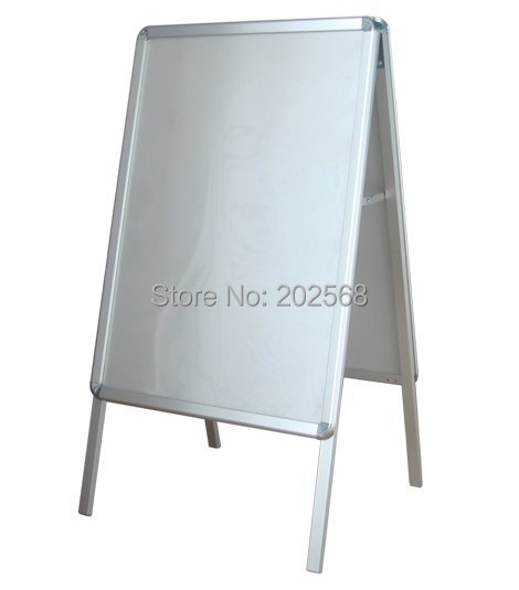 A frame,poster board,double sided poster stand-in Frame from Home ...
