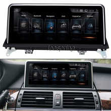 10.25″Touch Android Intelligence Car Multimedia Player for BMW X5 E70 (2007-2013)/BMW X6 E71 (2007-2014)