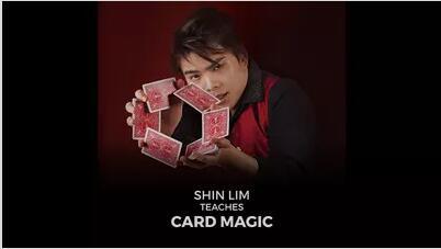 Shin Lim Teaches Card Magic-magic Tricks