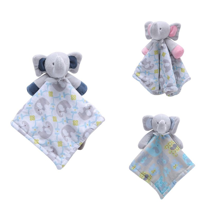 Baby Pacifier Appease Soothe Towel Cute Cartoon Owl Dolphin Soft Plush Nursing Stuffed Doll Infant Teether Sleeping Partner Mother & Kids Boys' Baby Clothing