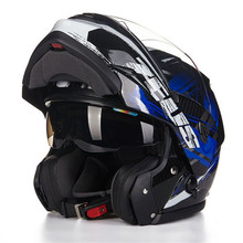 Carbonfiber Modular Motorcycle helmet 3500A Moto Capacetes Motociclismo Cascos Para Moto Casque Motosiklet Flip Up Helmets