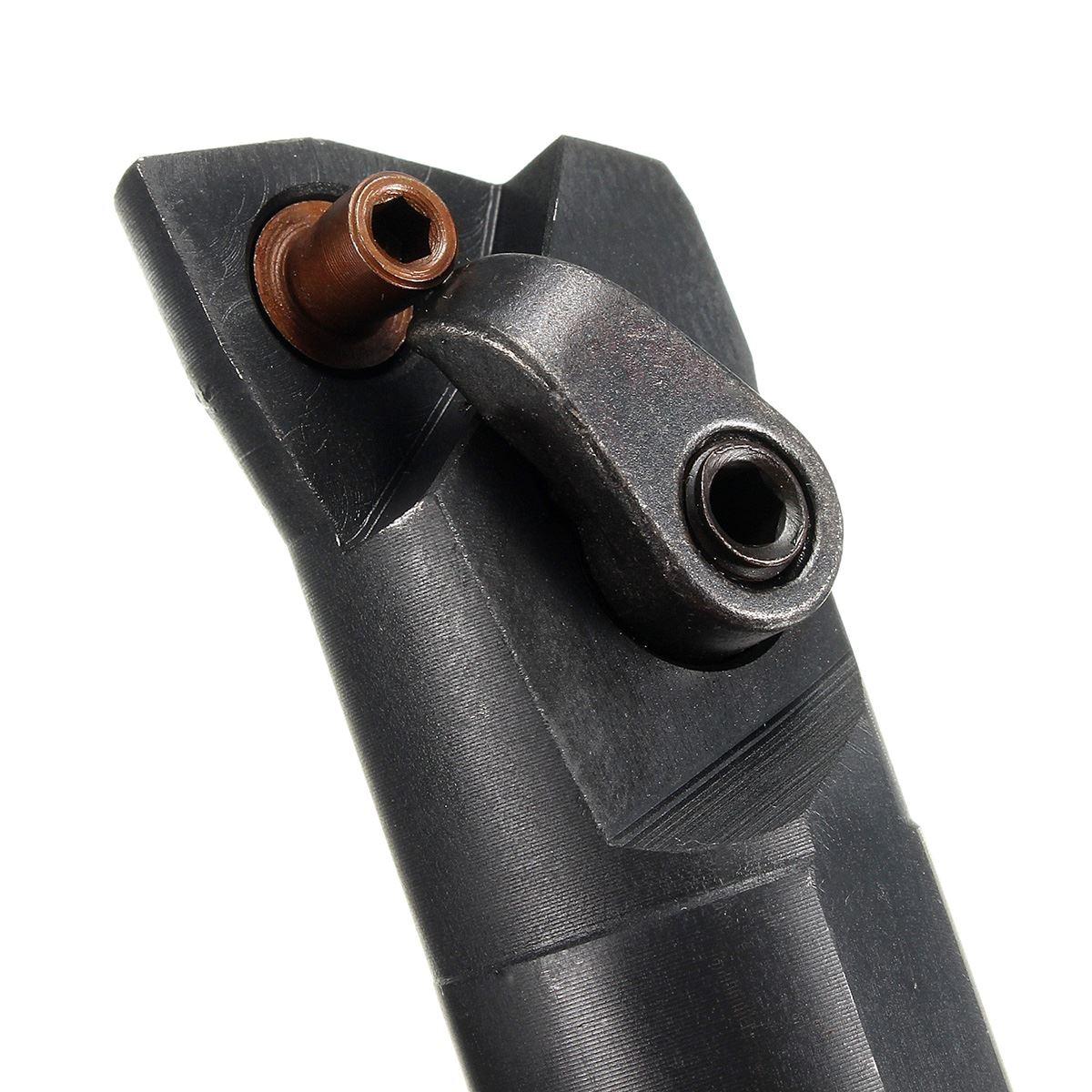 20x200mm 95 Degree S20R-MWLNR08 Internal Turning Tool Boring Bar Holder CNC Lathe For WNMG0804 new arrival snr0008k11 internal threading boring bar turning tool holder for 11 ir 1 4 cnc lathe 125mm x8mm