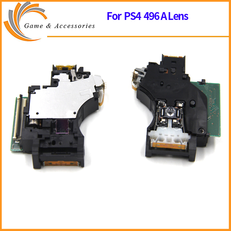 Christmas price 10PCS/Lot For PlayStation 4 for PS4 1200 console Laser Lens <font><b>KES</b></font>-<font><b>496A</b></font> <font><b>KES</b></font> <font><b>496A</b></font> KEM <font><b>496A</b></font> Original New image