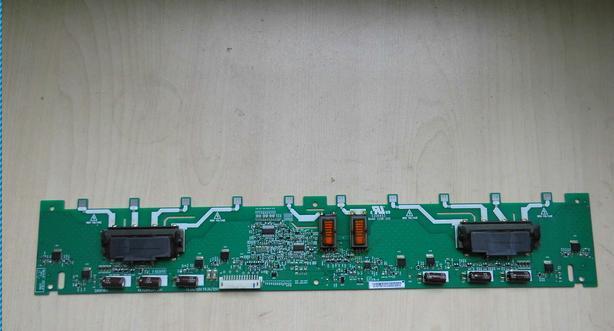4H.V2988.071/A1  LCD T-CON Board HIGH VOLTAGE  board for screen LA37C530F1R T370HW03V.G   A+