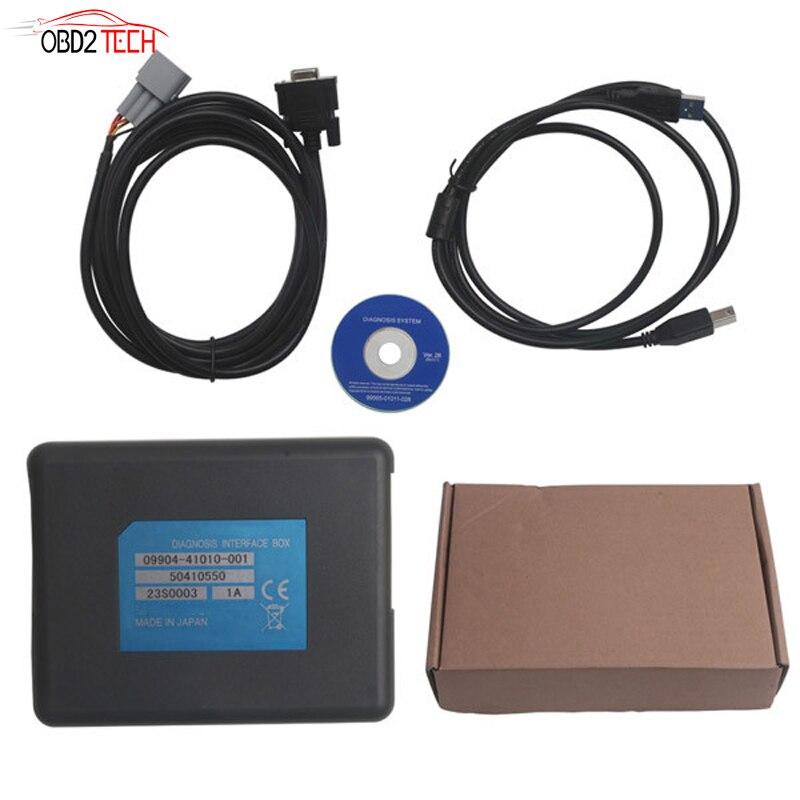 SDS Für Suzuki Motorrad Diagnose System Professional Selbstdiagnosewerkzeug Für Suzuki SDS Diagnose system