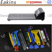 31 in 1 lcd open tools + LCD Screen Open Separate Machine Repair Tool Separator for Iphone Samsung Mobile Phone Ipad Tablet