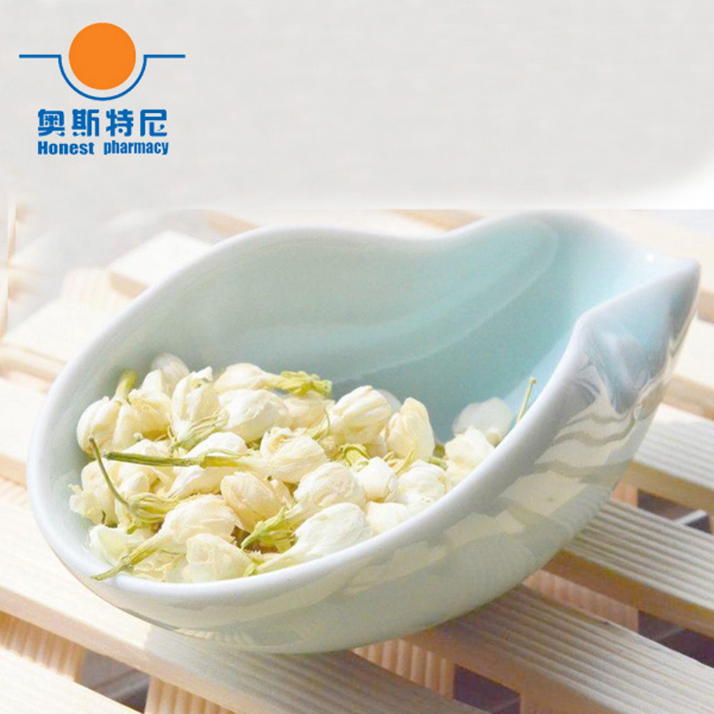Online buy wholesale dried jasmine flowers from china dried 200g free shipping organic herb tea dried jasmine flower buds teachina dhlflorist Gallery