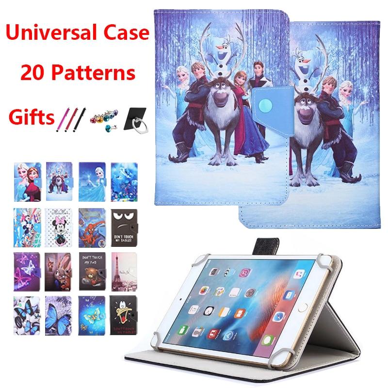Универсальный чехол для 7 дюймового планшета Samsung Galaxy Tab A6 E 4 3 2 7,0, чехол для Lenovo Tab E7 4 3 7/Huawei Mediapad T3 T2 T1 7,0|Чехлы для планшетов и электронных книг|   | АлиЭкспресс