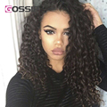 Full Lace Human Hair Wigs For Black Women 8A Grade Virgin Unprocessed Human Hair Malaysia Virgin Hair Water Wave Lace Front Wigs