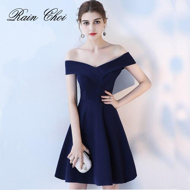 e0d3dba87b Vestidos vestidos de cóctel corto Mini fiesta Formal vestidos de noche  vestido de cóctel ...