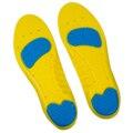 Sapatos Almofadas de Apoio Da Espuma Da Memória Palmilhas Ortopédicas Arch