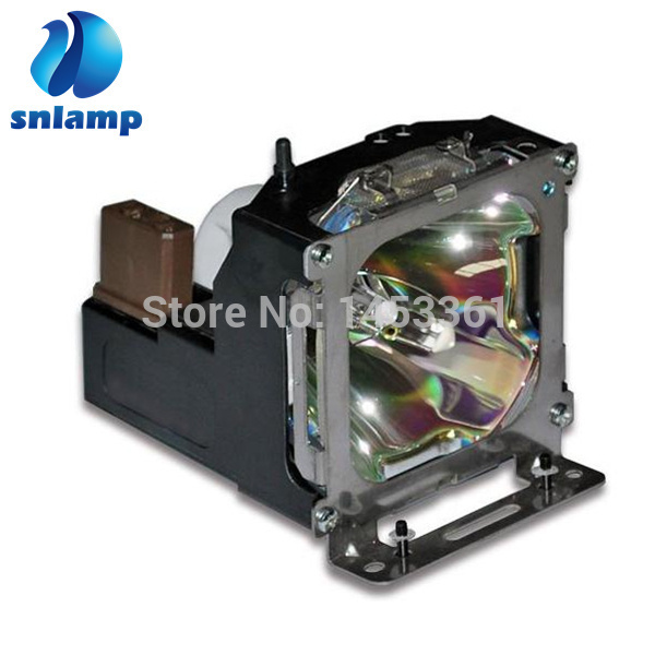 Фотография Compatible projector lamp 78-6969-9548-5 for MP8775i MP8795
