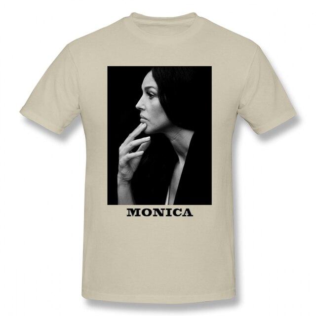 Monica Bellucci T Shirt...