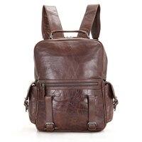 Amasie Рюкзак Холст Дорожная сумка рюкзаки модельер студент сумка для ноутбука сумки большой емкости рюкзак GET0032