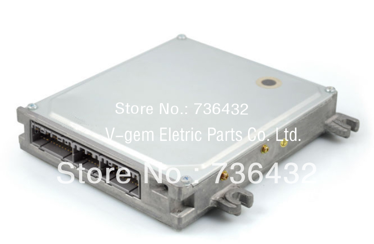 Fast Free shipping Engine Controller computer board 4372490 4376640 4377228 apply to Hitachi EX 5 Excavator