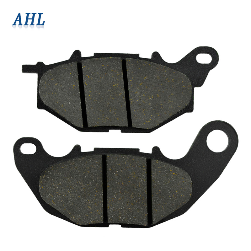 1 pair Motorcycle Parts Front Brake Pads Disks For Yamaha YZFR25 250cc MTN320A (MT-03) YZF-R3 321cc/ABS YZF R3 321cc mfs motor motorcycle part front rear brake discs rotor for yamaha yzf r6 2003 2004 2005 yzfr6 03 04 05 gold