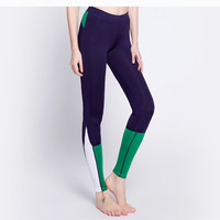 2017 New Yoga Pants  Women Sexy Push Up Yoga Pants High Waist Sports Leggings Fitness Jersey Slim Exercises Trousers
