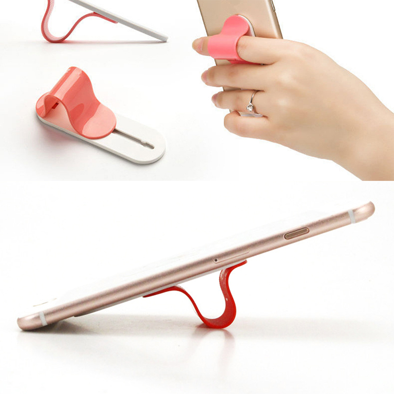 Multi Band Finger Ring Mobile Phone Smartphone Stand Holder For LG Xiaomi Smartphone IPhone Samsung HTC Sony