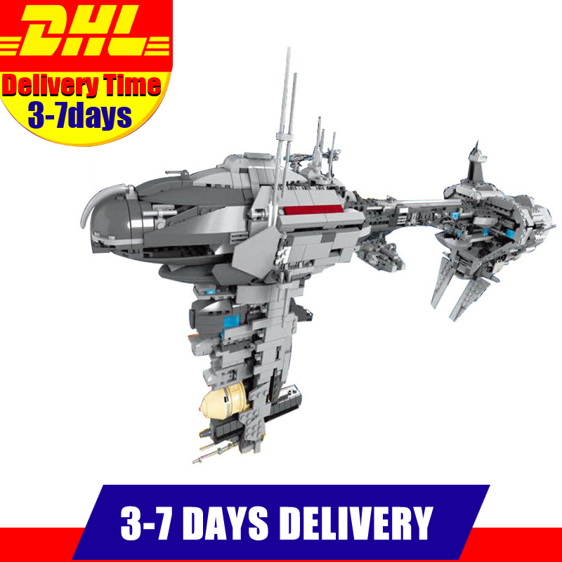 IN Stock 2017 New DHL LEPIN 05083 1736 PCS Star Wars  UCS Nebulon-B Medical Frigate Model Building Kit Set Blocks Bricks Toys ромов анатолий сергеевич совсем другая тень