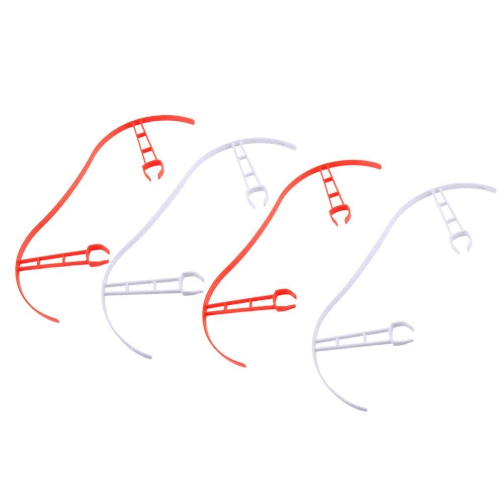 New Quick Release Propeller Bumper Guard for Parrot Bebop 2 0 Props Protector RC Part 100