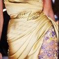 2016 new fashion metal leaves belt women alloy all-match elastic fine waist straps casual cummertund accessories