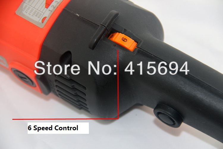 220 V-os elektromos huzalhúzó gép, húzópad, hordozható - Elektromos kéziszerszámok - Fénykép 3