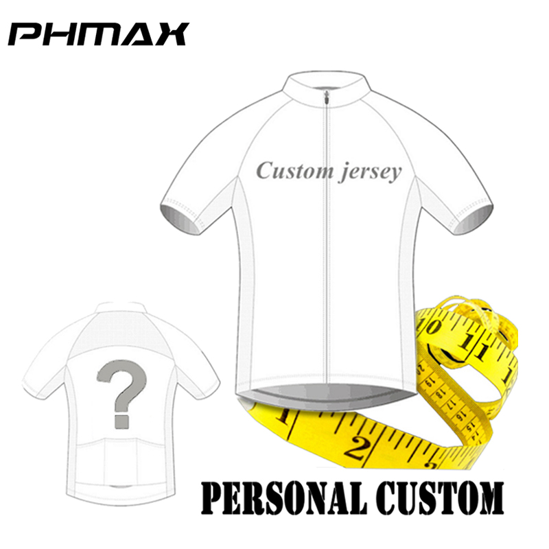 PHMAX brand manufacturer custom cycling jersey /cycling set /sportswear Breathable cycling wear mtb custom cycling clothing accept sample order cheap china wholesale cycling clothing vintage cycling custom wear cycling clothing with chamois