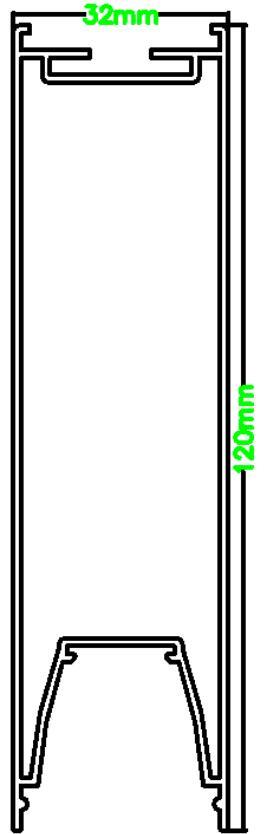 luzes de piso ou 10x5 m conjuntos lote novo 03