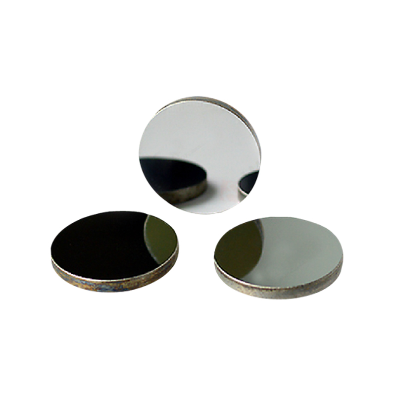 Metal Reflector For Laser Engraving Machine  20mm Co2 Molybdenum Laser Mirror Reflector Mo Mirror