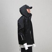 Men's Windbreakers Kanye West Fear of God Trench Coat Man's Raincoat Justin Bieber Hip Hop Man Jacket Casual Thin Men's Coat