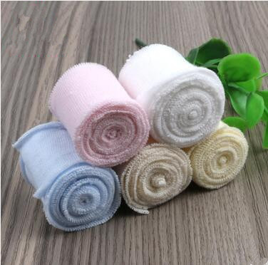 25 colors Cotton Bias Binding 38mm Elastic knitting trim tape 1 5 Edge baby clothes hat
