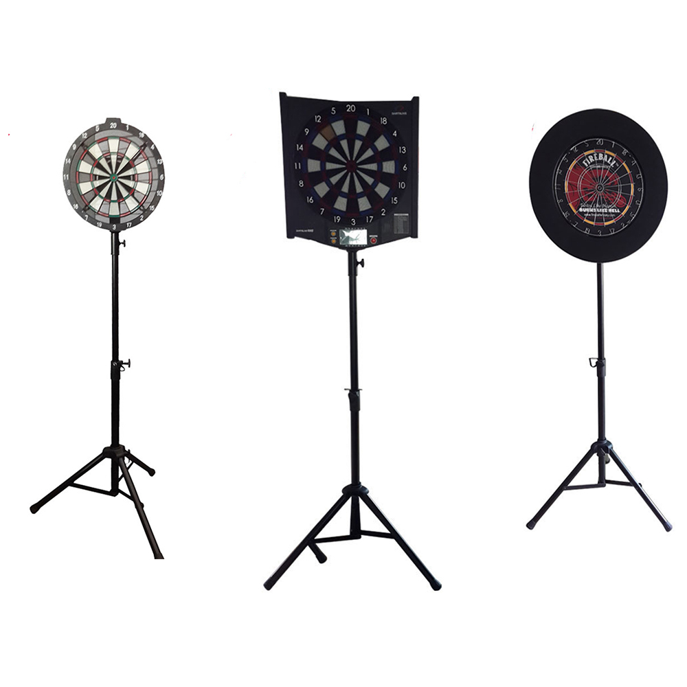 Electronic/sisal/bristle dartboard/target stand, Dartboard stand, dart board foot. dartboard steady, dartboard foothold, Dar winmax best quality top design blade wire system professional bristle dartboard for match play