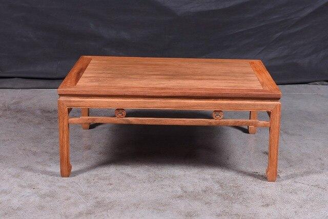 Scrivania Ufficio Legno Massello : Ufficio salotto grande caffè tè tavoli royal cinese in legno di