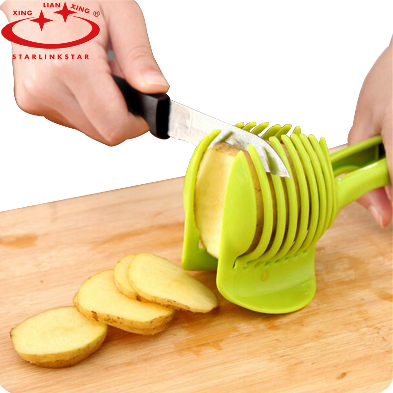 Kitchen Amazing Slicer Must Have Cake cutter Tool Portable