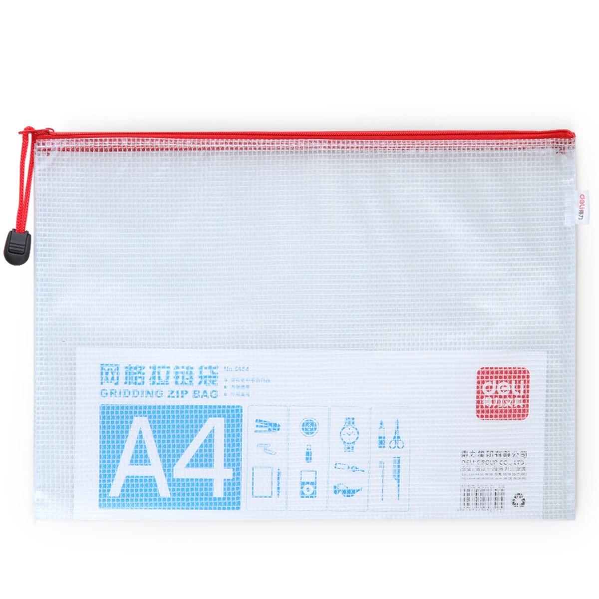 papelaria do estudante grade A4 saco de