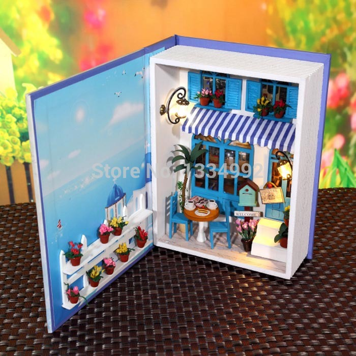 House diy book