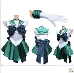 Anime Pretty Soldier font b Sailor b font font b Moon b font font b Sailor
