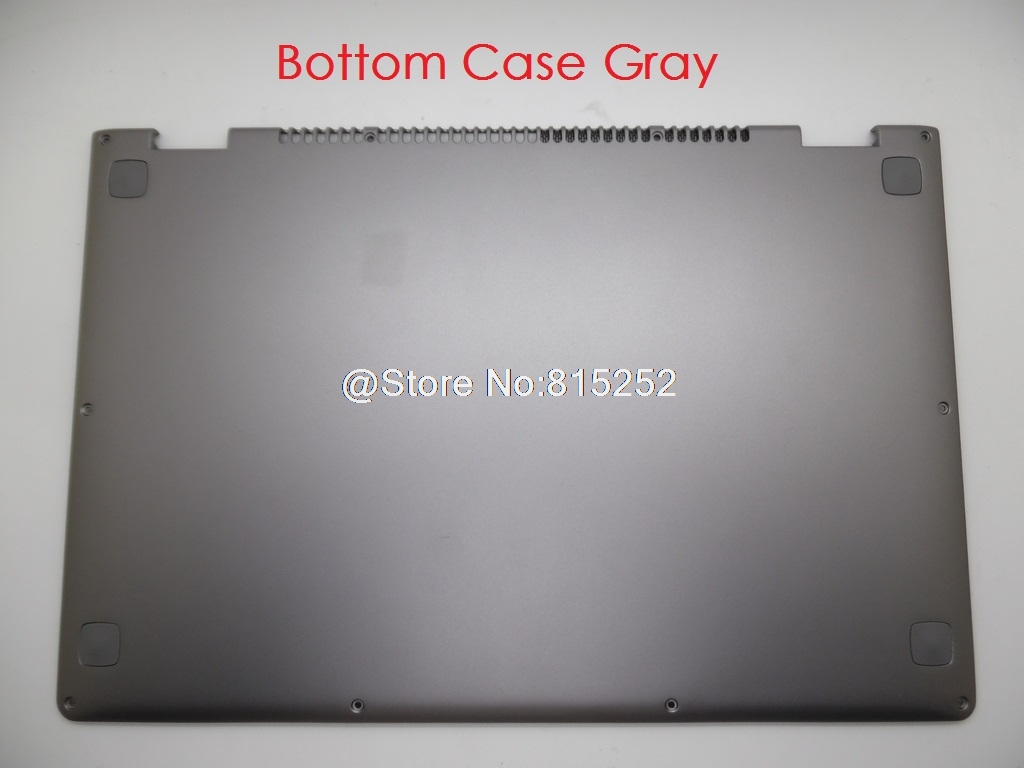 Laptop Bottom Case For Lenovo Yoga 13 30500171 30500245 30500201 30500246 LCD Top Cover 30500200 30500244 30500115 New Original