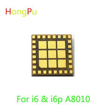 2 sztuk 3 sztuk 5 sztuk 10 sztuk 20 sztuk oryginalny A8010 dla iphone 6 plus 6 + mały wzmacniacz mocy PA układu IC U_HBPAD tanie i dobre opinie SAMSUNG HONGPU