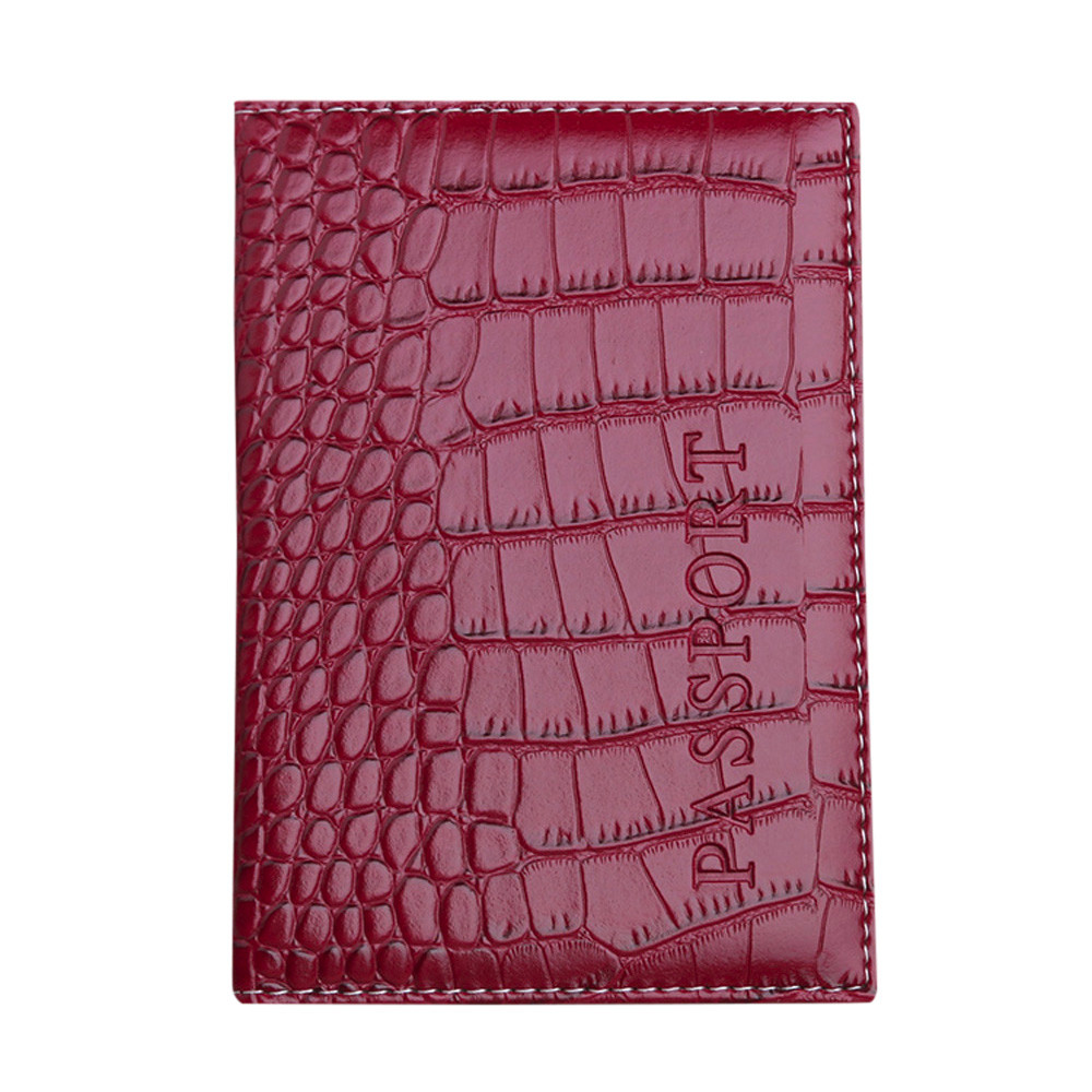 Unisex Travel Passport Holder Protector Wallet Business Card Soft Passport Cover Leather Portador de passaporte1.282Unisex Travel Passport Holder Protector Wallet Business Card Soft Passport Cover Leather Portador de passaporte1.282