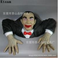 Хэллоуин ужас реквизит кровавые сломанные Средства ухода за кожей дом с привидениями вечеринки украшения страшно вампир призрак зомби Мум