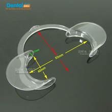 10 шт прозрачный отбеливающий Ретрактор для зубов